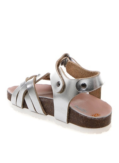 Mammaramma Sandalet Gümüş